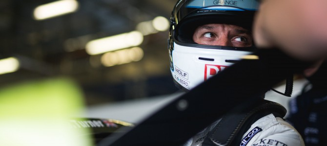 ACTION PACKED NÜRBURGRING PRODUCES POINTS FOR TURNER