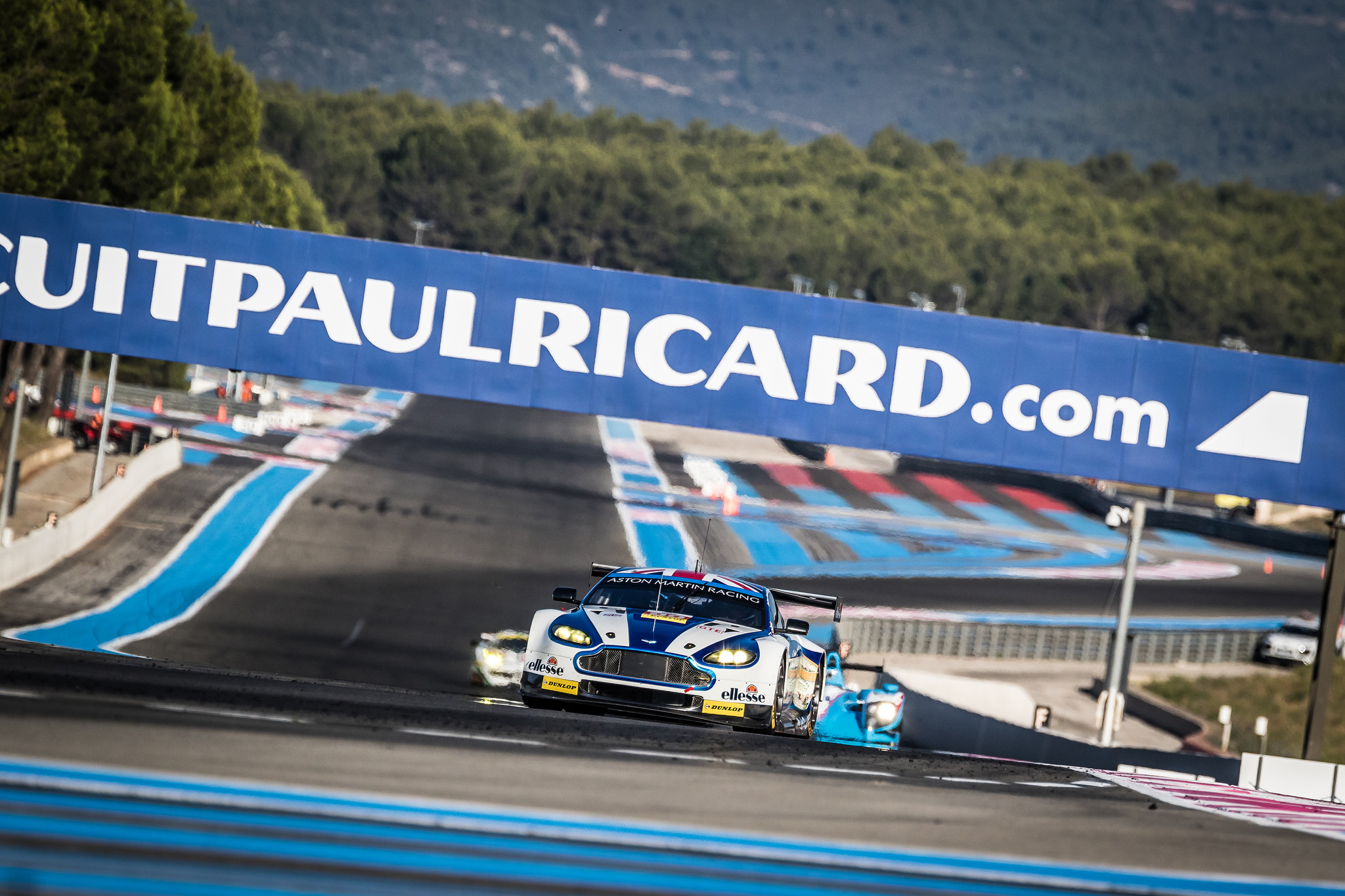 Le Castellet Circuit : Pole position and a podium at paul ricard grange blog