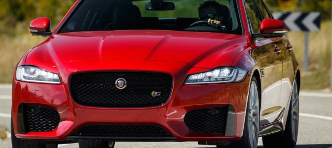 Long-term test review: Jaguar XF